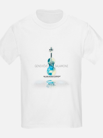 Geneviève Salamone: The One-Woman Symphony T-Shirt