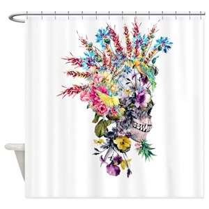 Photoshop Shower Curtains