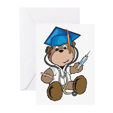 Nurse Graduation Greeting Cards (Pk of 20)