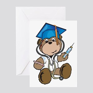 Nurse Graduation Greeting Card