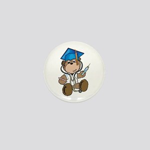 Nurse Graduation Mini Button