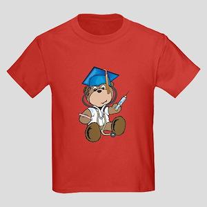 Nurse Graduation Kids Dark T-Shirt