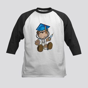 Nurse Graduation Kids Baseball Jersey