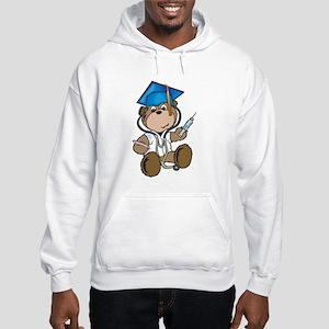 Nurse Graduation Hooded Sweatshirt