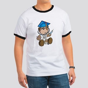 Nurse Graduation Ringer T