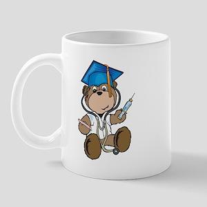 Nurse Graduation Mug