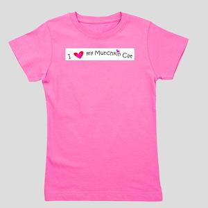 Munchkin - MyPetDoodles.com T-Shirt