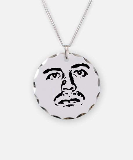 EL CHAPO Necklace