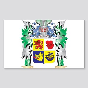 Mackintosh Coat of Arms - Family Crest Sticker