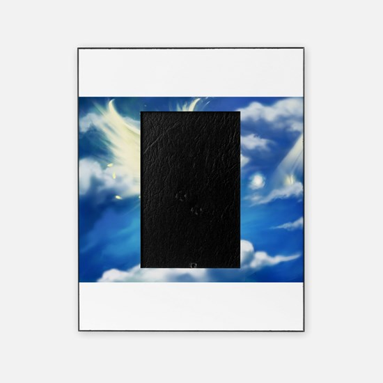 Bright Spark Picture Frames Bright Spark Photo Frames Cafepress