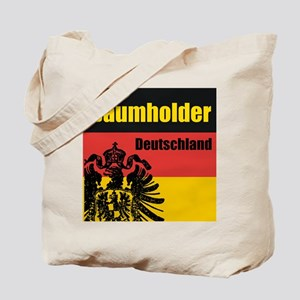 Baumholder Tote Bag