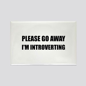 Go Away Introverting Magnets