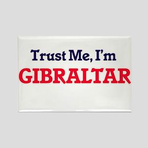 Trust Me, I'm Gibraltar Magnets