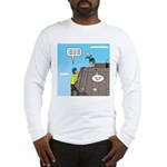 Building Confidence Long Sleeve T-Shirt