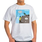 Building Confidence Light T-Shirt