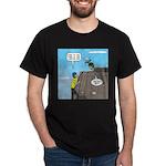 Building Confidence Dark T-Shirt