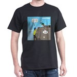 Building Confidence Dark T-Shirt