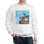 Building Confidence Sweatshirt
