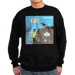 Building Confidence Sweatshirt (dark)