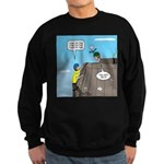 Building Confidence Sweatshirt (dark)
