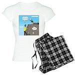 Building Confidence Women's Light Pajamas