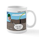 Building Confidence Mug