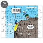 Building Confidence Puzzle