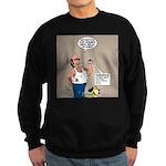 Cologne Violation Sweatshirt (dark)