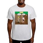 Bond of the Apes Light T-Shirt
