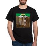 Bond of the Apes Dark T-Shirt