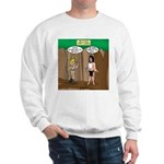 Bond of the Apes Sweatshirt