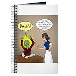 Zombie Homework Journal