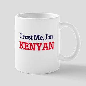 Trust Me, I'm Kenyan Mugs