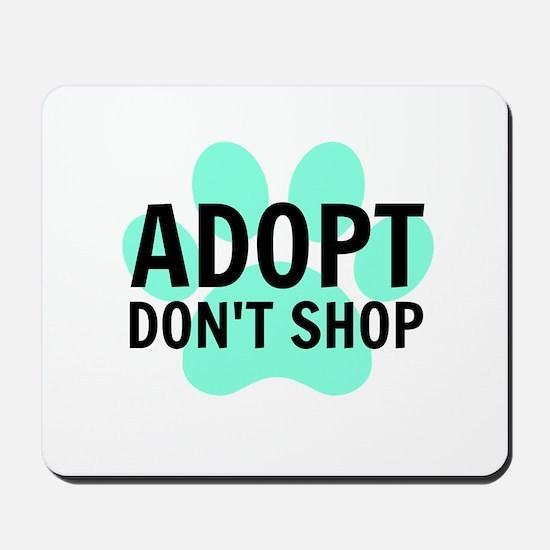 Adopt Mousepad