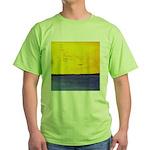 34. deadalus.. Green T-Shirt