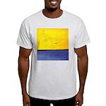34. deadalus.. Ash Grey T-Shirt
