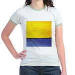 34. deadalus.. Jr. Ringer T-Shirt