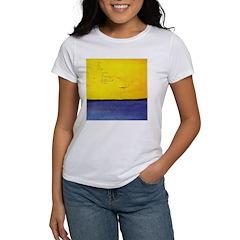 34. deadalus.. Women's T-Shirt