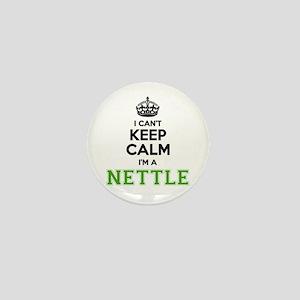 NETTLE I cant keeep calm Mini Button