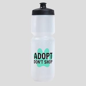 Adopt Sports Bottle