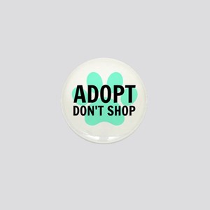 Adopt Mini Button