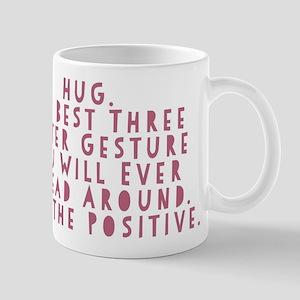 HUG Mugs