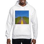 34. highway2heaven..? Hooded Sweatshirt