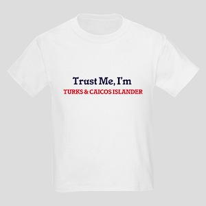 Trust Me, I'm Turks & Caicos Islander T-Shirt
