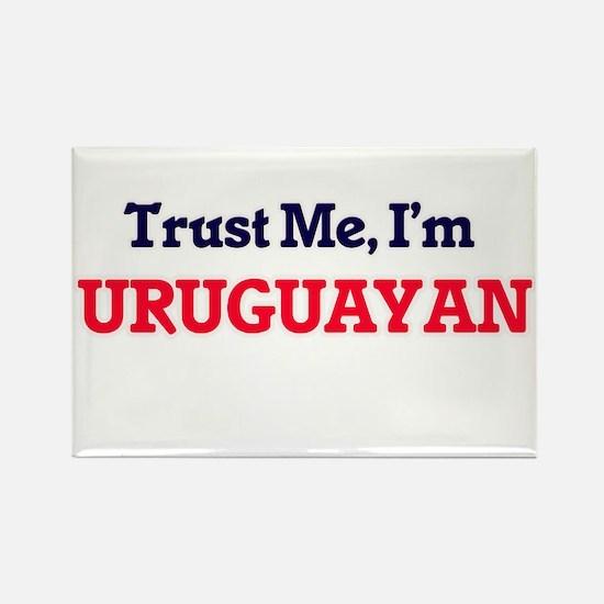 Trust Me, I'm Uruguayan Magnets
