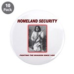 Homeland Security Geronimo 3.5