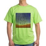 45.metatronz cube..? Green T-Shirt