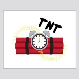 TNT Explosive Posters