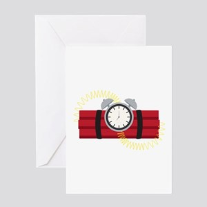 Dynamite Greeting Cards