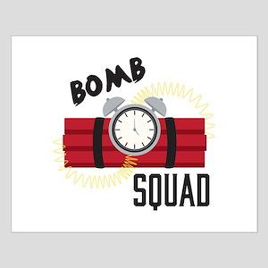 Bomb Squad Posters